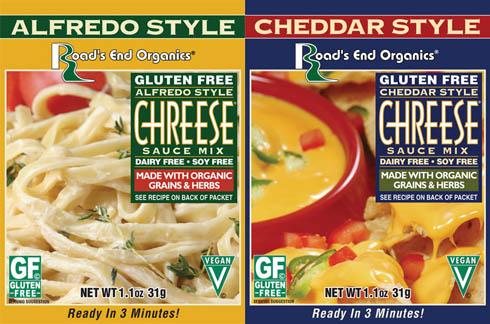 Organic Chreese® Sauce Review