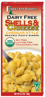 Organic Pasta Dinner Review